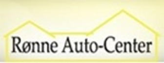 Rønne Auto-Center logo
