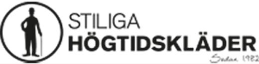 Stiliga Högtidskläder logo
