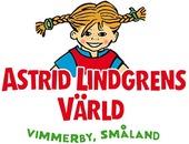Astrid Lindgrens Värld logo