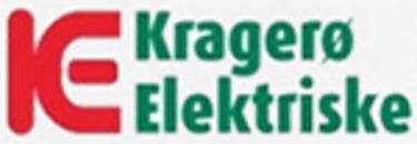 Kragerø Elektriske AS logo