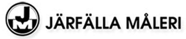 Järfälla Måleri AB logo
