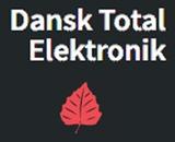 Dansk Total Elektronik logo