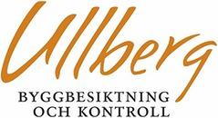 Ullberg Bygg, Besiktning & Kontroll AB logo