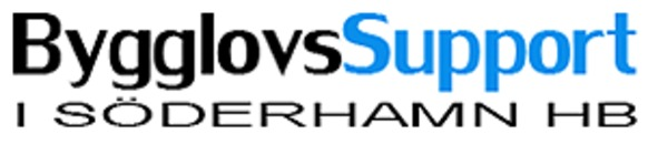 BygglovsSupport logo