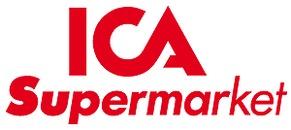 ICA Supermarket Färgelanda logo