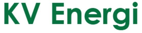 K.V. Energi ApS logo