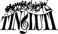 Tingluti Forlag logo