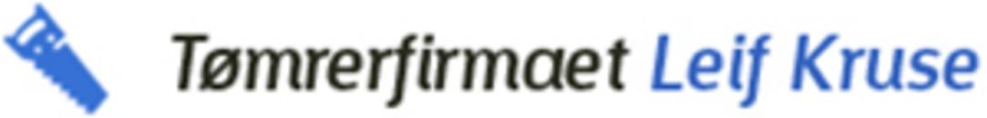 Tømrerfirmaet Leif Kruse logo