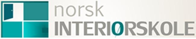 Norsk Interiørskole logo