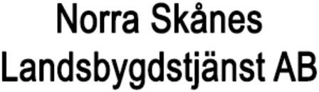 Norra Skånes Landsbygdstjänst AB logo