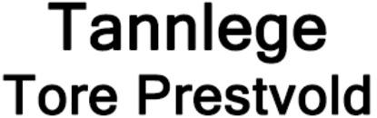 Tannlege Tore Prestvold logo