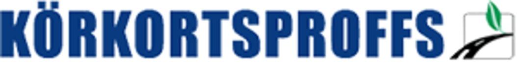 Körkortsproffs logo