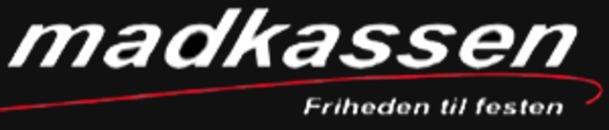 Madkassen logo