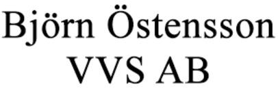 Östensson VVS AB, Björn logo