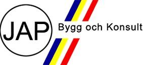 Ja Persson Bygg & Konsult AB logo