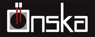 Önska Supportkontor logo