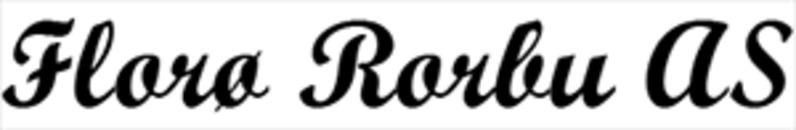 Florø Rorbu AS logo