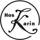 Hos Karin logo