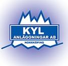 KYLANLÄGGNINGAR AB logo