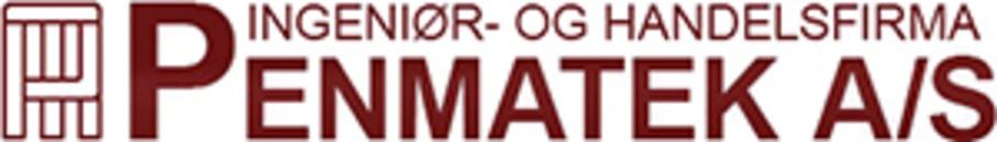 Penmatek A/S logo