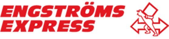 Engströms Express & Flyttservice AB logo