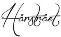Hårstrået logo
