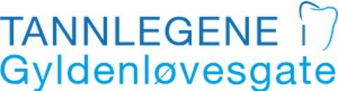 Tannlegene i Gyldenløvesgate logo