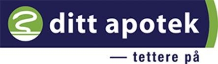 Ditt Apotek Meyer logo