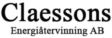 Claessons Energiåtervinning AB logo