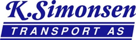 K Simonsen Transport AS logo