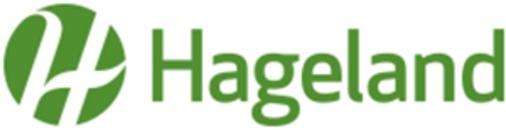 Hageland Vågsbygd logo