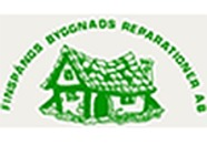 Finspångs Byggnadsreparationer AB logo