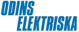 Odins Elektriska logo