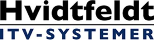 Hvidtfeldt ITV-systemer logo
