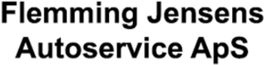 Flemming Jensens Autoservice ApS logo