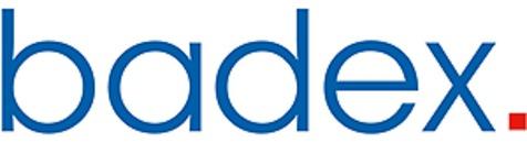 Badex AB logo