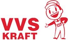 Vvs Kraft ApS logo