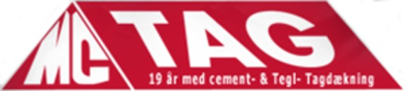 MC Tag A/S logo