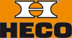 Heco Nordiska AB logo