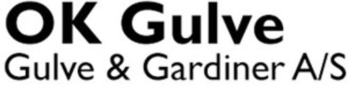 Ok Gulve A/S logo
