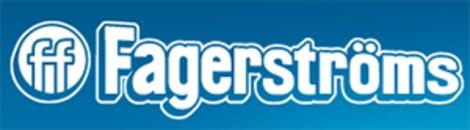 Fagerströms Konsult & Byggnads logo