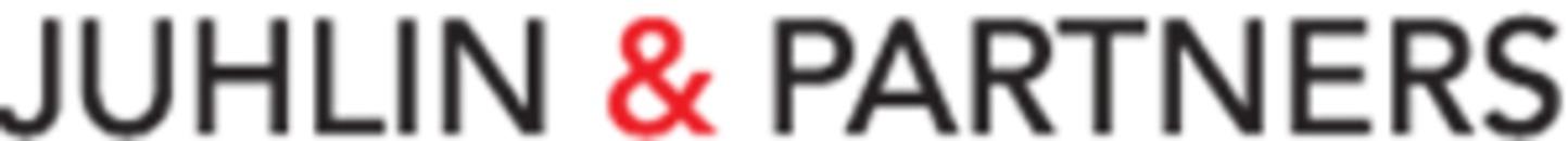 Advokatfirman Juhlin & Partners logo
