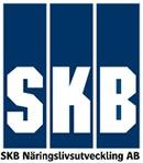 SKB Näringslivsutveckling AB logo
