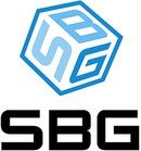 SBG / Svensk Byggnadsgeodesi AB logo
