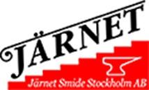 Järnet Smide logo