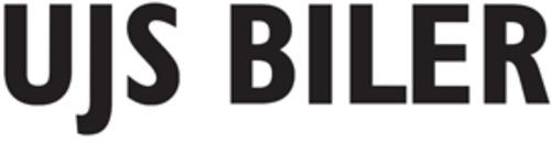 UJS Biler Viborg logo