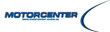 Motorcenter i Svalöv AB logo