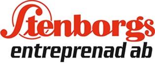 Stenborgs entreprenad AB logo