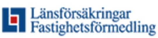 Länsförsäkringar Fastighetsförmedling Skövde logo