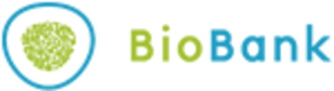 BioBank AS logo